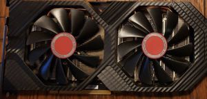AMD rx 580 graphics card for Sale in Vernon, CA