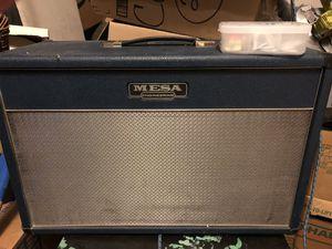 Mesa Boogie Lonestar 1x12 cab for Sale in Fountain Hills, AZ