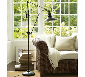 2 Pottery Barn lamps for Sale in Germantown, MD