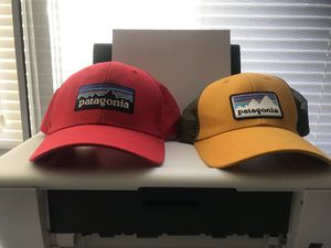 Patagonia Hats for Sale in Fayetteville, NC
