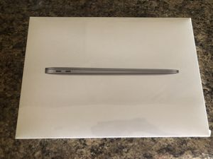 2020 MacBook Air 13,3 256gb New Never Open💯. Firm Price for Sale in Raleigh, NC