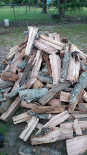 Oak Firewood for sale for Sale in Marshall, TX