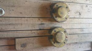 John Deere wheel weights for Sale in Windham, ME