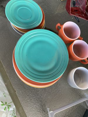 VINTAGE SMALL DISHES for Sale in Fresno, CA