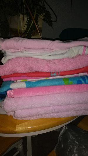 Baby bedding bundle for Sale in Austin, TX