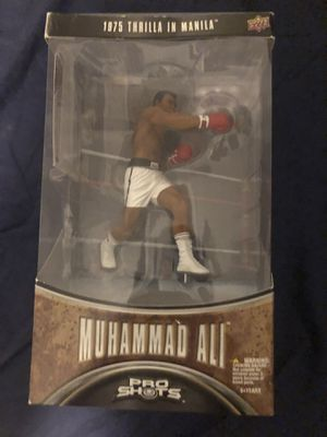 Upper Deck Muhammad Ali Pro Shots for Sale in Reedley, CA
