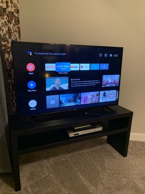 55 inch Sharp Smart TV for Sale in Fort Mill, SC