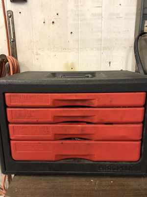 Craftsman sockets & wrenches for Sale in Barberton, OH