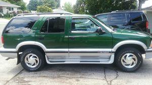 1997 Chevy blazer 4×4 for Sale in Gresham, OR