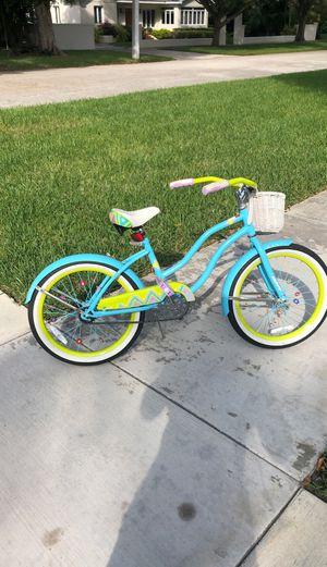 """20"""" Girl bike for Sale in Miami, FL"""