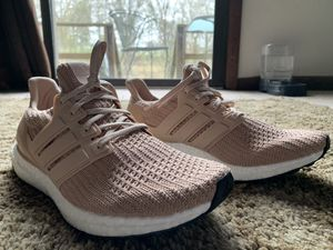 "Adidas ultra boost ""ash pear"" for Sale in Salisbury, NC"