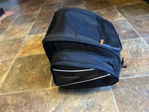 Nelson-Rigg tail bag for Sale in Arvada, CO
