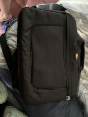 Laptop carrying case for Sale in Hagerstown, MD