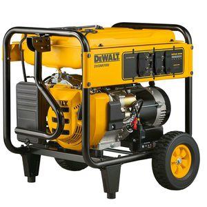 7000. W DeWalt generator for Sale in Shoreline, WA