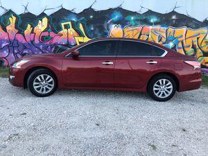 2015 Nissan Altima for Sale in Miami, FL