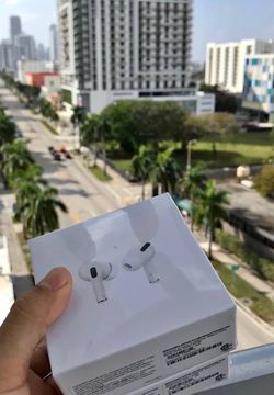 Brand New Air Pods Pro for Sale in Yuba City,  CA
