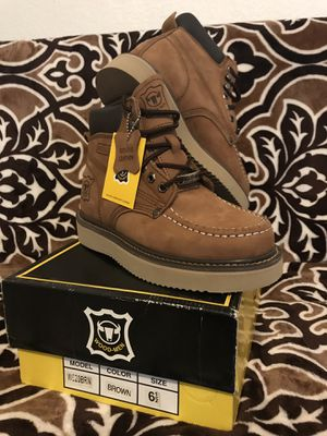 Work Boots New! for Sale in Phoenix, AZ