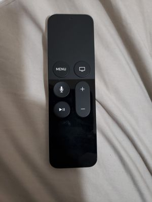 Apple tv control for Sale in Los Angeles, CA