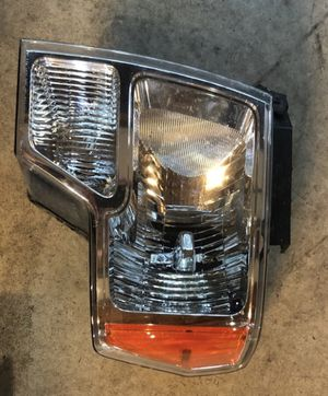 Headlights,tailights, third break light with bulbs. for Sale in Mohnton, PA