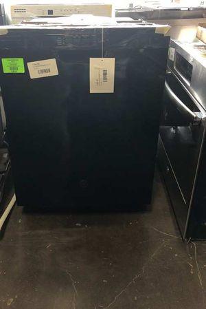 "GE Black 24"" Dishwasher 💲 M for Sale in Dallas, TX"