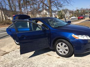 ToYota. Camrry. 2007 for Sale in Crofton, MD