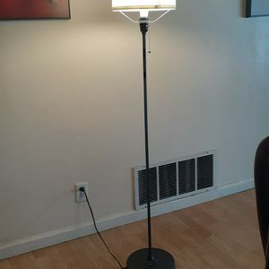 Floor Lamp for Sale in Laguna Niguel, CA
