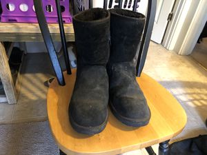 Ladies UGGS for sale size 10 for Sale in Martinez, CA