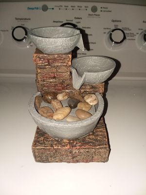 Fountain for Sale in Cherry Hill, NJ