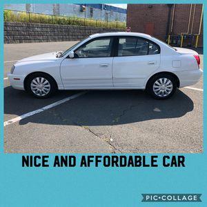 ❤️ 2006 HYUNDAI ELANTRA NICE CAR for Sale in Hartford, CT