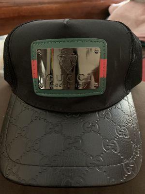 Gucci hat for Sale in Chula Vista, CA
