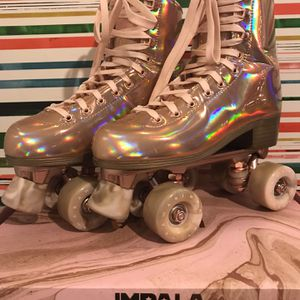 Impala Roller Skates Size 8 for Sale in Woodinville, WA