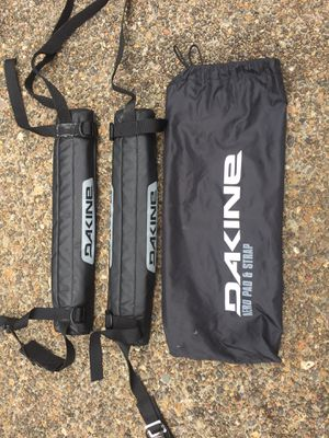 Dakine surfboard rack for Sale in West Linn, OR