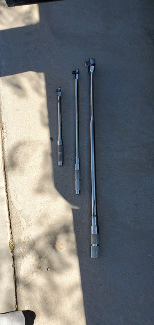 Proto Torque Wrenches for Sale in Midland, TX