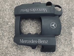 Mercedes Benz OEM engine cover for Sale in Portland, OR
