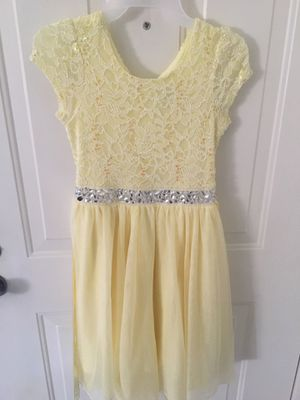 Girl dresses size 12-14 for Sale in Palatine, IL