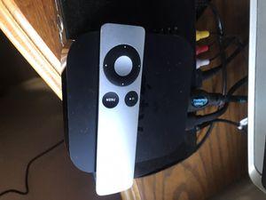 Apple TV 2 Generation for Sale in Costa Mesa, CA