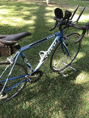 Trek Road Bike for Sale in Odessa, FL