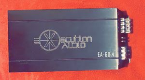 Execution Audio EA-69.4 AMP for Sale in Modesto, CA