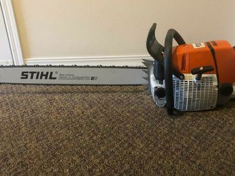 Stihl Ms660 Chainsaw for Sale in Adel,  IA