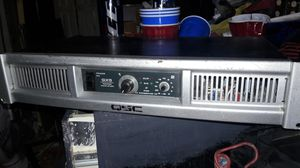 GX5 power amplifier for Sale in Denver, CO