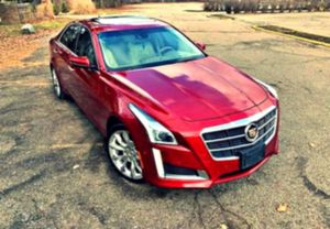 ~NAVI~2O13 Cadillac CTS 2.0 TURBO for Sale in Milwaukee, WI