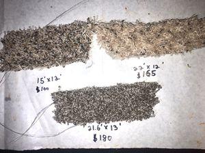 Brand New Carpet Rolls for Sale in San Bernardino, CA