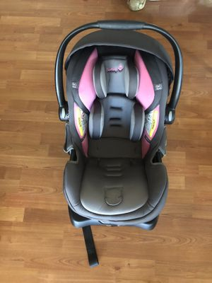 Safety first car seat for Sale in El Mirage, AZ