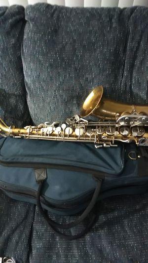 Bundy saxophone for Sale in Smyrna, GA