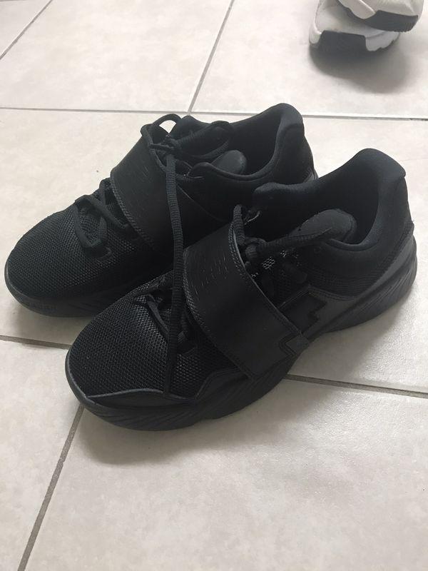Jordan and Nike Shoes