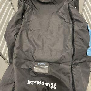 Uppababy Cruz Stroller Travel Bag for Sale in Bellevue, WA
