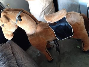 Ride-On Horse for Sale in Fontana, CA