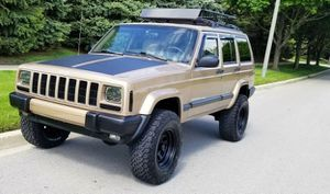 Nothing Wrong 2000 Jeep Cherokee AWDWheels for Sale in Chevy Chase, MD