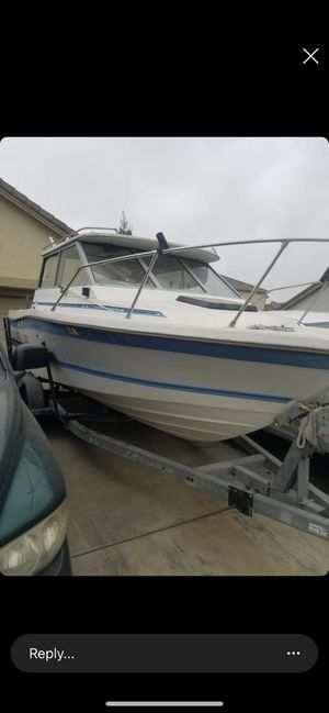 1987 Bayliner George for Sale in Tracy, CA