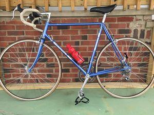 Vintage Bianchi sport SX road bike for Sale in Cleveland, OH